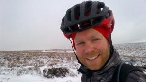 Mountain bike guide and skills coach