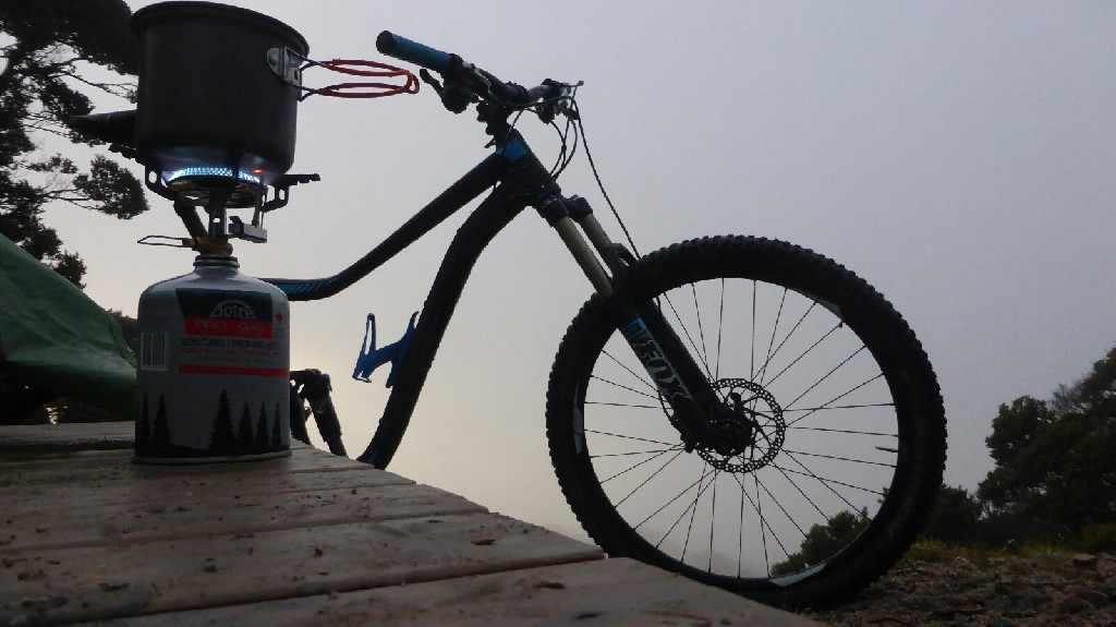 Old Ghost Road bikepacking new zealand