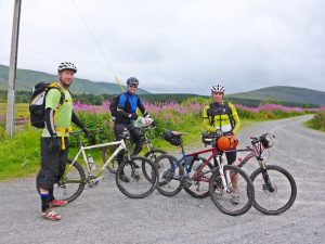 Level 3 mtb leader bothy biking marmalade mtb