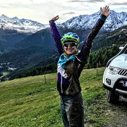 Meet the team About MTB leader Guide Coach