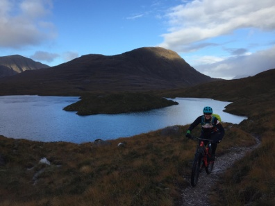 Guided mountain biking in scotland mtb adventures