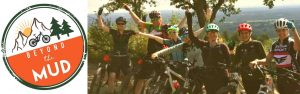 Surrey Hills mountain biking coaching pilates MTB guided rides