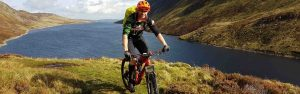 Guided mountain biking wales snowdonia brecon beacons clywdians
