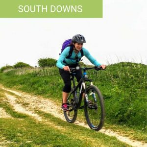 South Downs Mountain Biking Guided rides Whiteways Singletrack