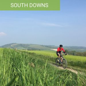 Beginner mountain biking in Brighton guided mtb rides south downs intro to mountain biking brighton worthing off road cycling