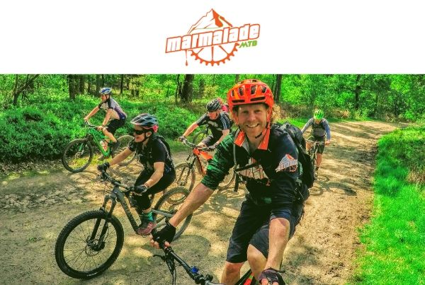 Marmalade MTB monthly newsletter guided mtb rides south downs surrey hills