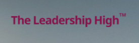 The Leadership High logo