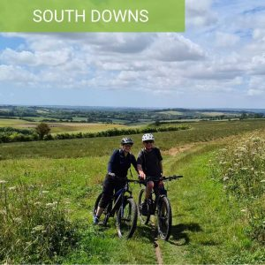 Hampshire guided mtb rides south downs mountain biking marmalade mtb