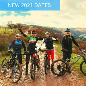South Wales MTB weekends Mountain Biking the gap afan brecon beacons guided rides