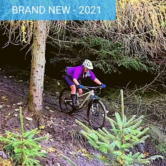 Tweed Valley Enduro MTB Tweed Love Guided MTB Trip Marmalade MTB Glentress