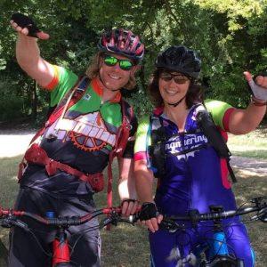 Mountain biking coach guide south downs surrey hills bikepacking paul mulley marmalade mtb