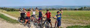 South Downs Way Mountain bike ride