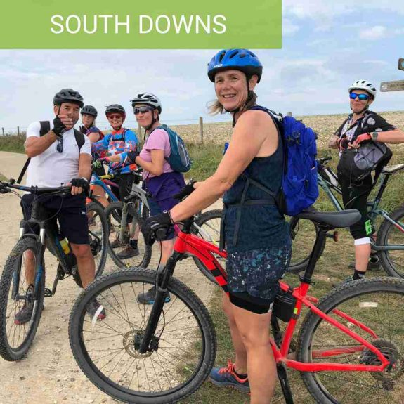 South East MTB events Guided Mountain Biking Rides London Cycling